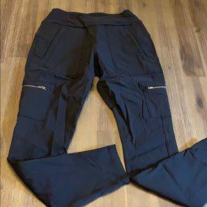 Athleta Cargo Pant